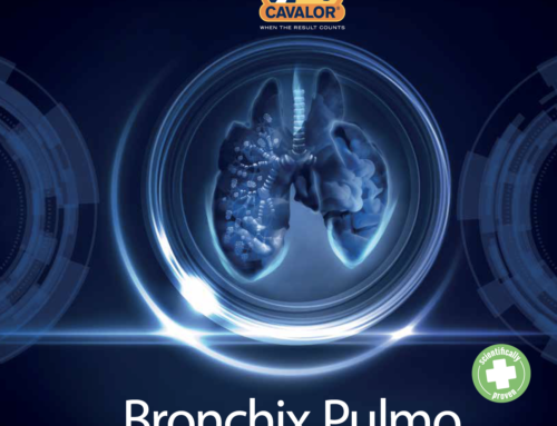 Clinical Study: Cavalor Bronchix Pulmo