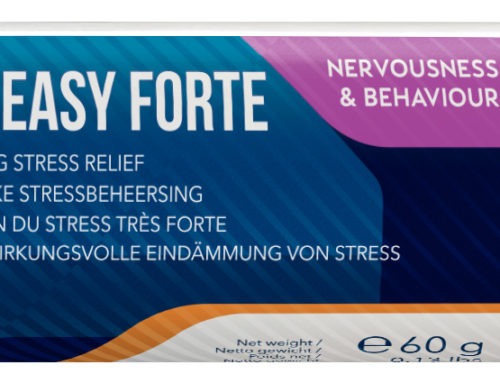 New Product Alert: Take It Easy Forte
